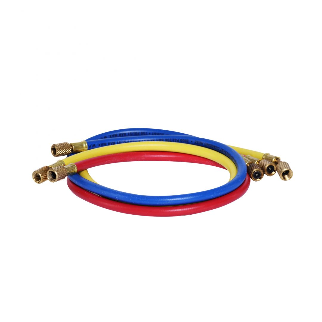 Charging Hoses New